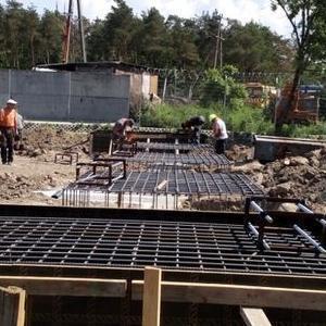 Budowa i montaż instalacji bloku kogeneracyjnego w piecowicach 11
